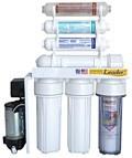 Фильтр для воды Leader RO-6 bio pump STANDART