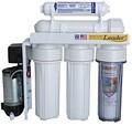 Фильтр для воды Leader RO-5 pump STANDART