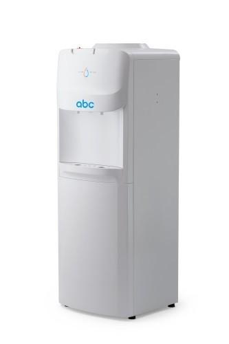 Бюджетный напольный кулер для воды ABC V170 с компрессорным охлаждением