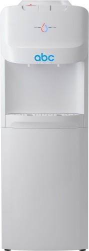 Бюджетный напольный кулер для воды ABC V170E с электронным охлаждением