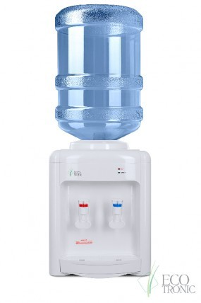 Настольный кулер для воды Ecotronic V22-TE White