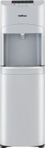 Напольный кулер для воды HotFrost 45AS с нижней загрузкой бутыли