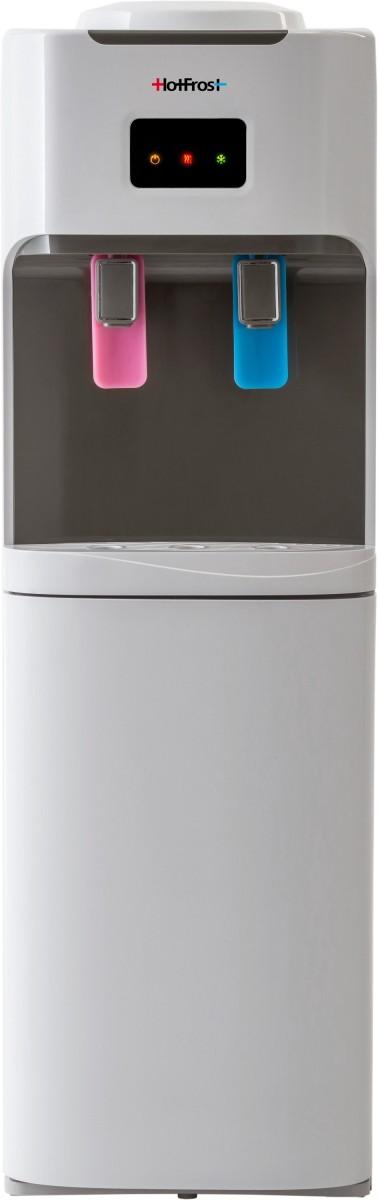 Напольный кулер для воды HotFrost V115