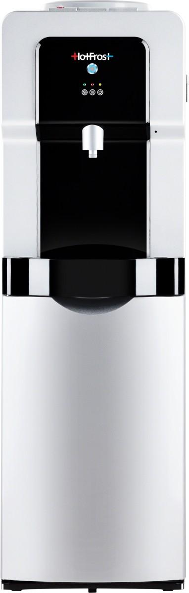 Напольный кулер HotFrost V900СSG с газированием