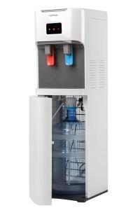 Напольный кулер для воды HotFrost V115A с нижней загрузкой