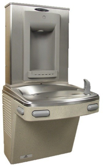 Питьевой аппарат OASIS VersaFiller™ PSBF серии AquaPointe™ (без охлаждения)