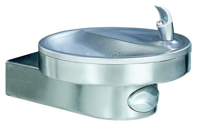 Питьевой фонтанчик OASIS F140R (без охлаждения)