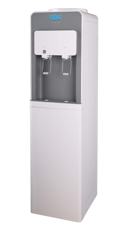 Напольный кулер для воды ABC V500 с компрессорным охлаждением