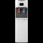 Напольный кулер для воды HotFrost V115AE с нижней загрузкой с электронным охлаждением