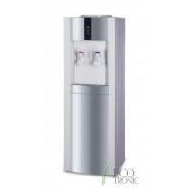 Напольный кулер для воды Ecotronic V21-L white-silver