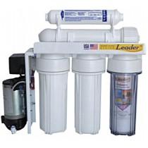 ильтр для воды Leader RO-5 bio pump STANDART (Leader)