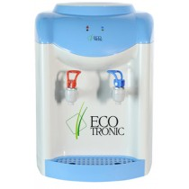 Настольный кулер для воды Ecotronic K1-TE Blue