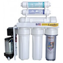 Фильтр для воды Leader RO-6 pump STANDART (Leader)