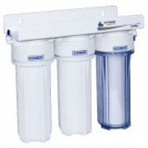 Фильтр для воды Aqualine MF 3-х колбовый (Aqualine)