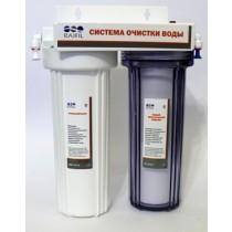 Фильтр для воды Raifil DUO (PU905W2-WF14-PR-EZ)