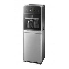 Напольный кулер для воды HotFrost 350ANET Silver