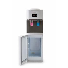 Напольный кулер для воды HotFrost V115B с холодильником
