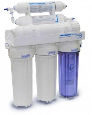 Фильтр для воды Aqualine RO-6 (Aqualine)