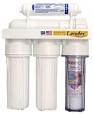 Фильтр для воды Leader RO-5 bio STANDART (Leader)