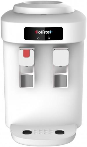 Настольный кулер с электронным охлаждением HotFrost D65E