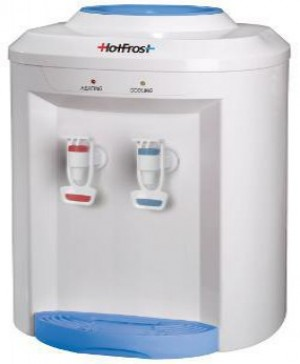 Настольный кулер для воды HotFrost D75E