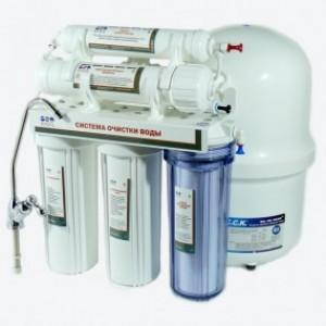 Фильтр для воды Raifil GRANDO 5 (RO905-550-EZ)