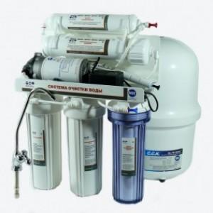 Фильтр для воды Raifil GRANDO 5+ (RO905-550BP-EZ)